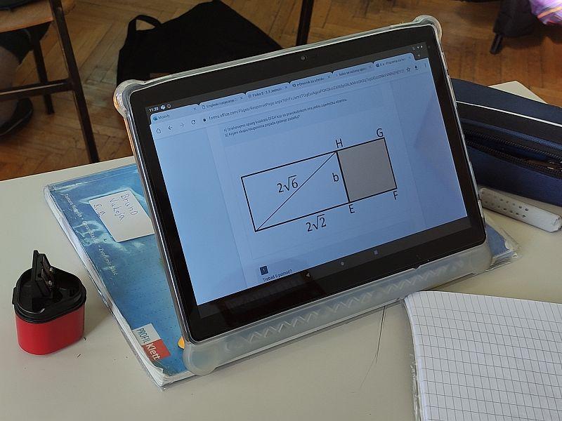 Stručno usavršavanje učitelja matematike